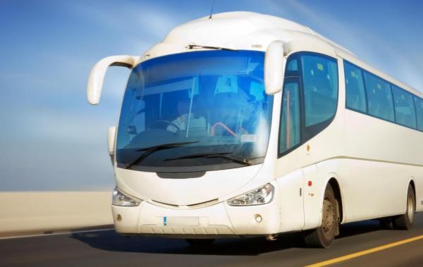 Autóbusszal történő személyszállítás