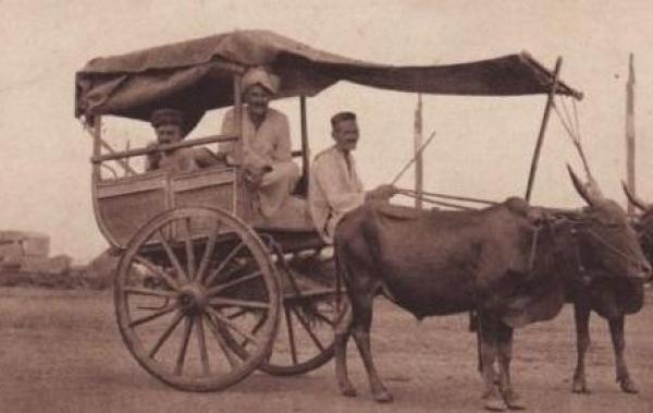 közúti közlekedés múltja