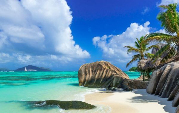 Lenyűgöző nyaralóhelyek